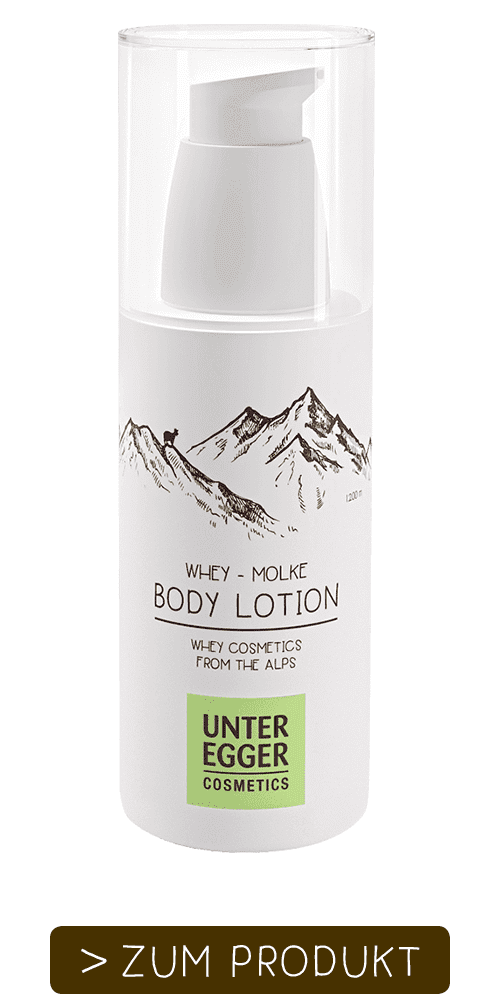 Unteregger Body Lotion