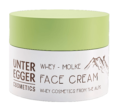 Unteregger Face Cream