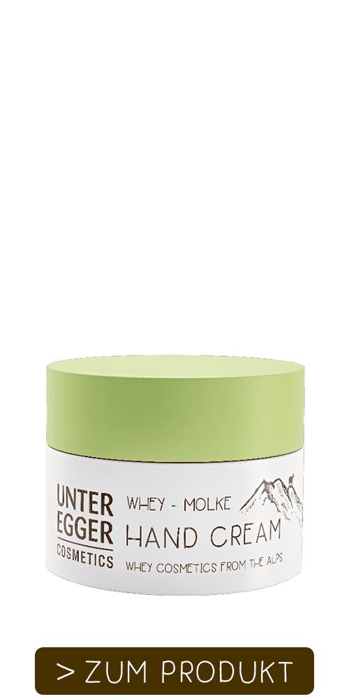 Unteregger Hand Cream