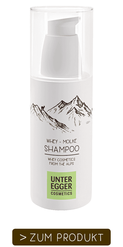 Unteregger Shampoo