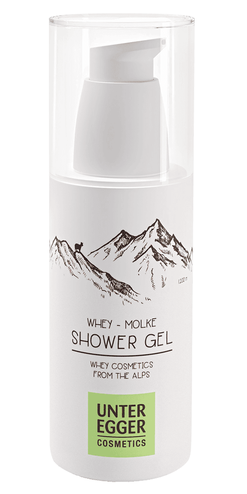 Unteregger Shower Gel