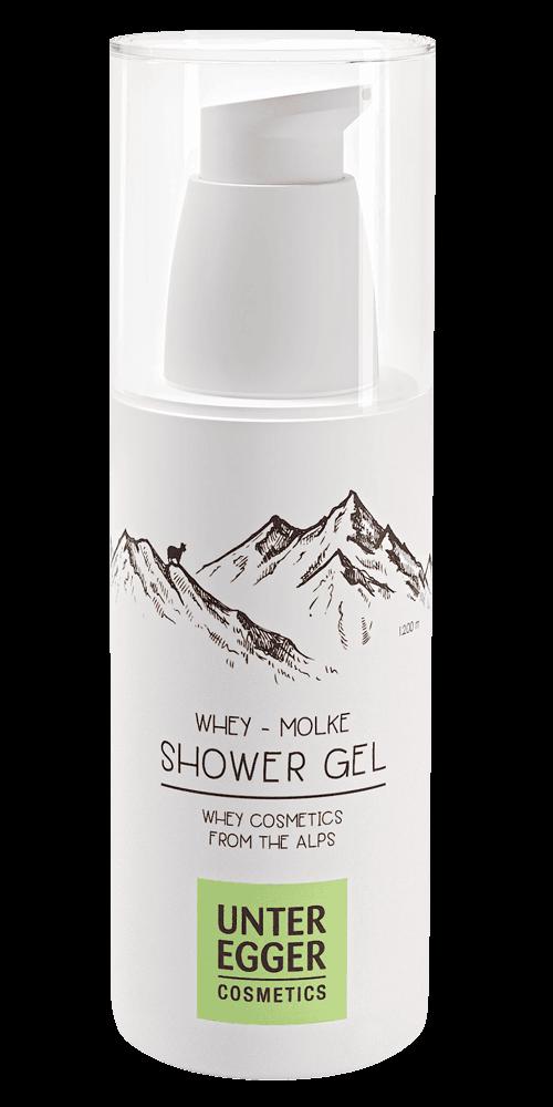 Unteregger Shower Gel
