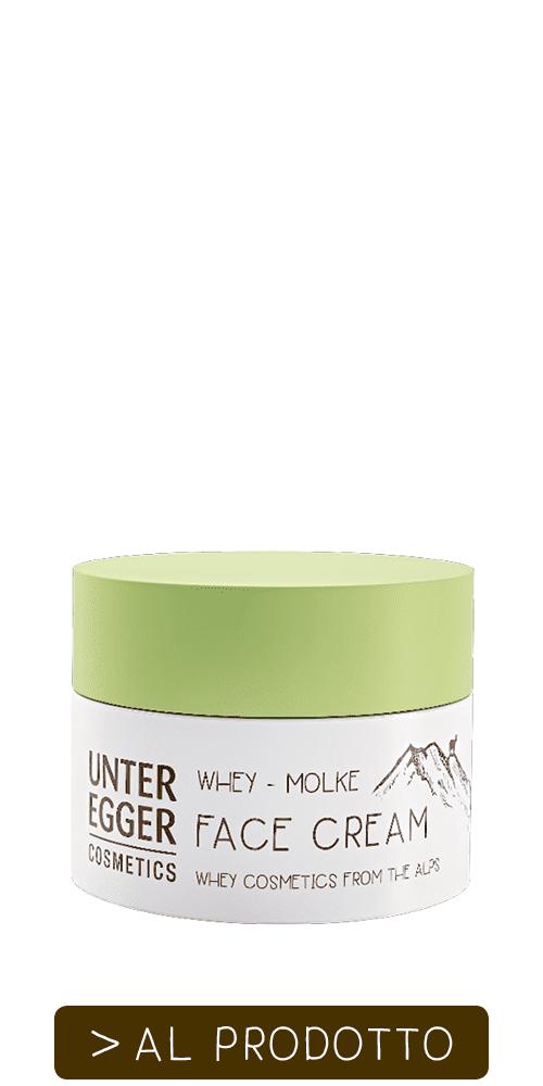 Unteregger Face Cream